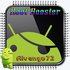 Root Booster Premium 2.3.0 (build 46) [Rus/Multi]