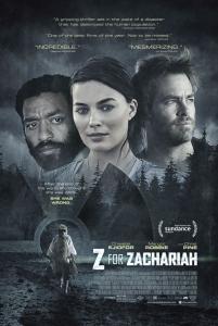 Z – значит Захария