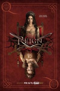 Царство / Reign (3 сезон 1-18 серия из 18)   Alternative Production