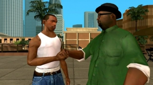 Grand Theft Auto: San Andreas Много денег v1.08 [Ru]