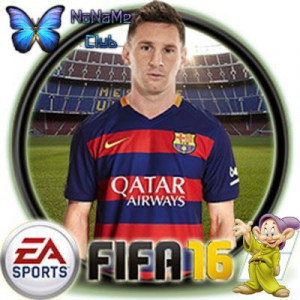 FIFA 16 Ultimate Team v2.1.106618 [Ru/Multi]
