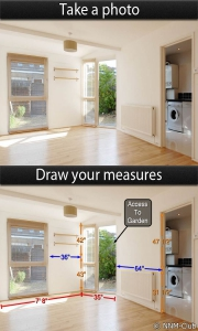 Photo Measures v1.20 [En/Ru] - Нанесение размеров, углов и текста на фотографии
