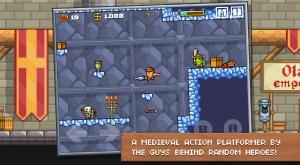 Devious Dungeon v1.2.1 [En]