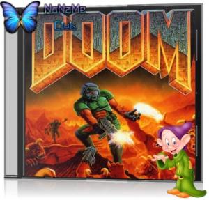 Doom: 1 и 2 части [En]