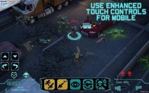 XCOM: Enemy Unknown v1.1.01 + Mod Money [En]