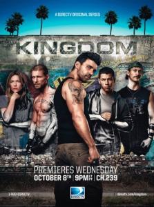 Королевство / Kingdom (2 сезон 1-20 серии из 20) | ColdFilm