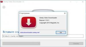 Ummy Video Downloader 1.10.5.2 portable by DRON [Ru/En]