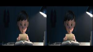 Маленький принц   HSBS   3D-Video