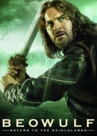 Беовульф / Beowulf: Return to the Shieldlands (1 сезон 1-12 серия из 13) | BaibaKo