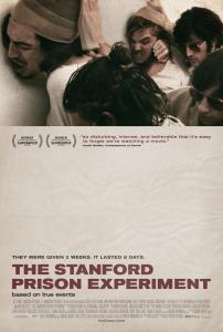 Тюремный эксперимент в Стэнфорде