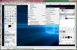 GIMP 2.10.18 Final [Multi/Ru]