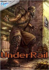 Underrail [En] (1.1.4.4 + Expedition) License GOG