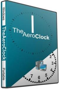 TheAeroClock 7.33 Portable [Multi/Ru]