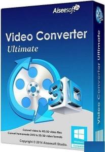 Aiseesoft Video Converter Ultimate 9.0.16 Portable by poni-koni [Ru/En]