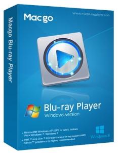 Macgo Windows Blu-ray Player 2.16.9.2163 RePack (& Portable) by AlekseyPopovv [Multi/Ru]