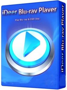 iDeer Blu-ray Player 1.11.7.2128 RePack (& Portable) by AlekseyPopovv [Multi/Ru]