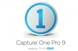 Phase One Capture One Pro 9.0.1 Build 13 (x64) [Multi/Ru]