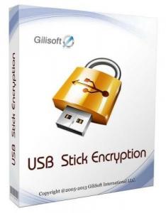 GiliSoft USB Stick Encryption 6.0.0 Final [Ru/En]