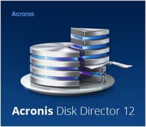 Acronis Disk Director 12 Build 12.0.3270 [Ru/En]