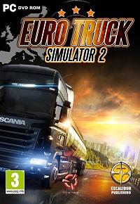 Euro Truck Simulator 2 | Repack xatab