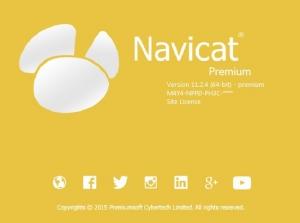 Navicat Premium 11.2.4 x86/x64 [En]