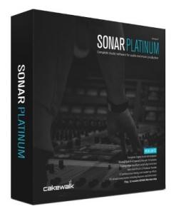 Cakewalk SONAR Platinum Update 10 Build 21.10.00.32 [En]
