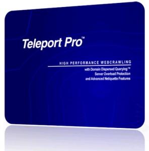 Teleport Pro 1.72 [En]