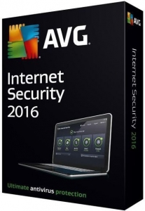 AVG Internet Security 2016 16.31.7357 [Multi/Ru]