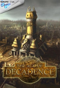 The Age of Decadence [Ru / En] (1.6.0.117) License GOG