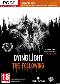 Dying Light: The Following - Enhanced Edition | RePack от xatab