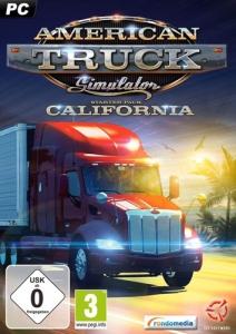 American Truck Simulator |  Repack xatab