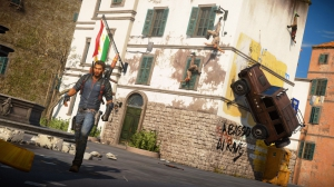 Just Cause 3 XL Edition   RePack от SEYTER