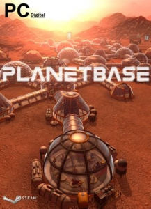Planetbase [Ru/Multi] (1.3.5) License GOG