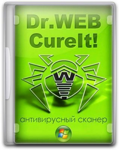 Dr.Web CureIt! 10.0.10 [15.02.2016] [Multi/Ru]