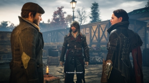Assassin's Creed: Syndicate - Gold Edition | Repack от xatab