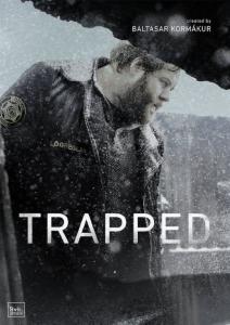 Капкан / В ловушке / Ófærð / Trapped (1 сезон 1-8 серии из 10)   RG.Paravozik