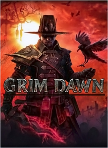 Grim Dawn (1.1.6.2/dlc) License CODEX