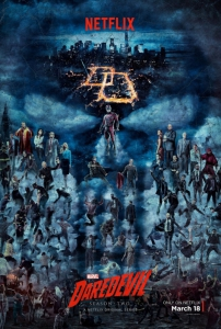 Сорвиголова / Daredevil (2 сезон 1-13 серии из 13) | Jaskier