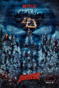 Сорвиголова / Daredevil (2 сезон 1-13 серии из 13) | NewStudio