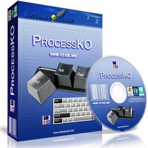 ProcessKO 5.56 Portable [Multi/Ru]