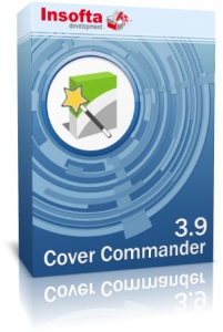 Insofta Cover Commander 3.9.0 [Multi/Ru]