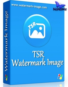 TSR Watermark Image Software Pro 3.5.5.4 RePack (& Portable) by TryRooM [Multi/Ru]