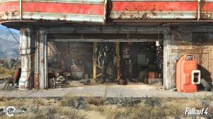 Fallout 4: Automatron [Ru] (1.4.132.00/dlc) Repack SEYTER