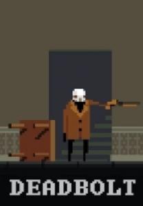 Deadbolt [En] (1.0.1) License GOG