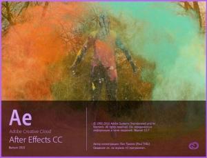 Adobe After Effects CC 2015.2 13.7.1.6 RePack by D!akov [Multi/Ru]
