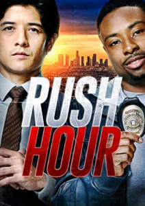 Час пик / Rush Hour (1 сезон: 1-10 серия из 10) | Sunshine Studio