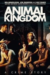 По волчьим законам / Animal Kingdom (1 сезон: 1-9 серия из 10)   Sunshine Studio