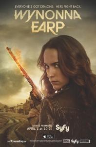 Вайнона Эрп / Wynonna Earp (1 сезон 1-13 серия из 13) | Кравец