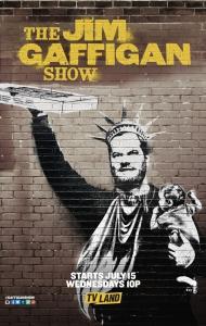 Шоу Гэффигана / The Jim Gaffigan Show (1 сезон 1-11 серия из 11) | HamsterStudio