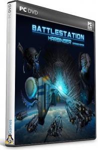 (Linux) Battlestation: Harbinger [Ru/Multi] (1.5.1) License GOG
